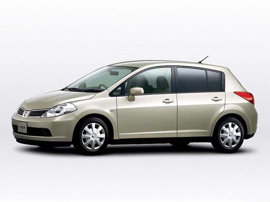 东风日产新款骐达上市 售价9.99-13.49万