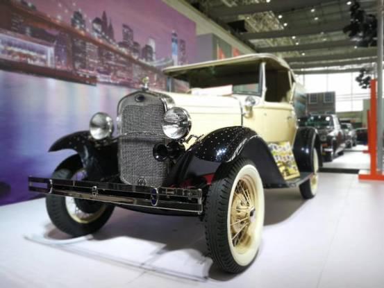 2017年芒果国际汽车博览会盛大开幕