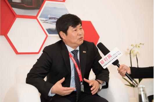 康得复材轻量化解决方案赋能航空领域强强联手全球伙伴再度引爆JEC
