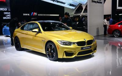 宝马新M3/M4有望9月上市 售价不会降低