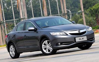 讴歌ILX少量现车销售 可享专属金融政策