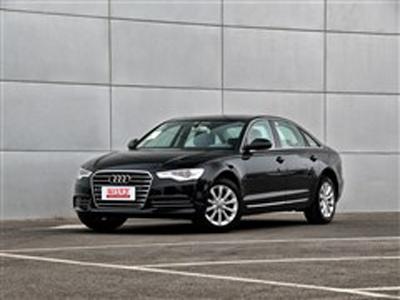 配置提升 奥迪2014款A6L已正式上市
