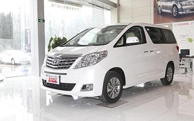 改款后车身长度加长配置更丰富 艾力绅售价有优势