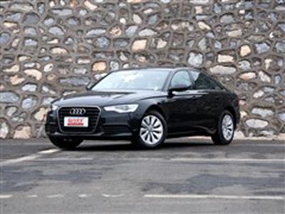 奥迪A6(进口)少量现车 购车优惠1万元