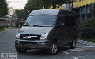 深入体验上汽MAXUS大通V80 配置丰富实用