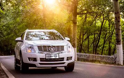 SRX 66号公路升级版上市 选装价最高2万