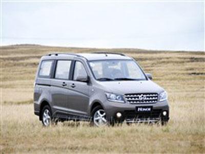 2014年3月国内热销SUV/轿车/MPV排行榜