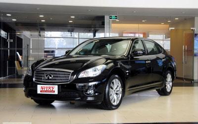 英菲尼迪Q70L现车销售 最高优惠1.88万