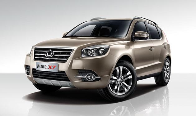 作为吉利旗下的首款SUV,GX7自2012年4月正式登陆市场以来,凭借精湛的做工、稳健大气的SUV造型以及不错的性价比迅速得到了市场的认可。今年3月,征战车市近两年的GX7推出了外观、内饰、底盘、动力全面升级之后的2014款车型,新车上市后备受市场的青睐。为增强产品竞争力、进一步满足客户多元化需求,日前,吉利又在2014款GX7的车型序列中新增了1.