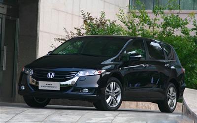 广本新奥德赛试驾感受 最具轿车化的MPV