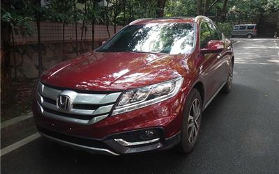歌诗图少量现车在售 现金优惠1.6万元
