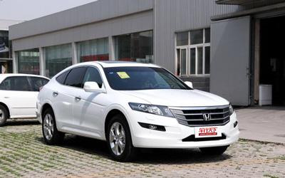 2012款歌诗图购车优惠2.6万元 少量现车
