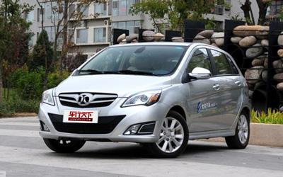 节能环保新选择 能源车型推荐