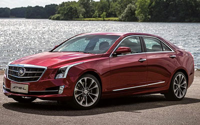 国产ATS-L于8月15日上市 预计售30万起