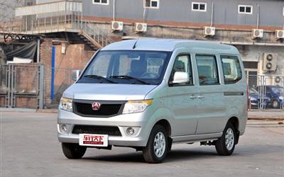 北汽威旺新车计划曝光 涉及五款车型