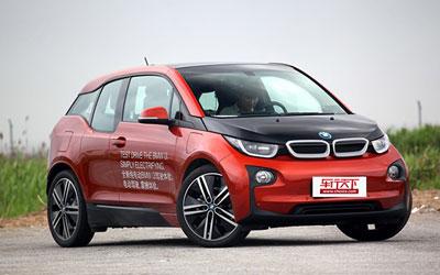 宝马将扩产碳纤维部件满足更多车型