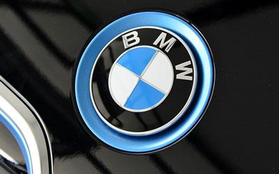 品牌国内个人充电服务 宝马推进BMW i