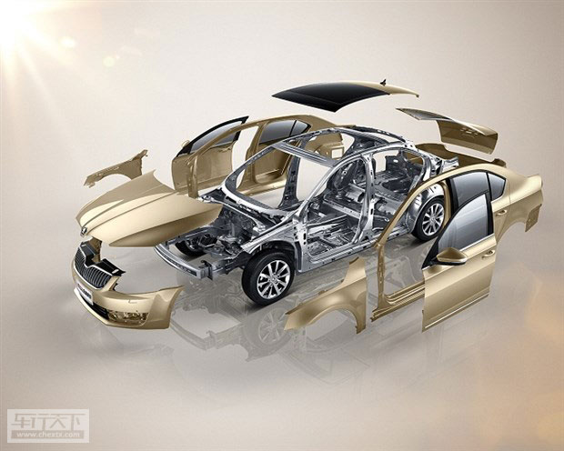 整车质量每减少100公斤,百公里油耗可降低0.3升至0.6升在国家大力倡导节能减排的大背景下,对于年产销量即将突破2400万辆的中国汽车业来说,轻量化自然成为车企的不二选择。   以上海大众推出的全新明锐为例,通过设计轻量化、材质的轻量化以及工艺的轻量化,使得车身减重最多达到90公斤;其中,在动力系统上,轻量化的汽缸体就比一般的汽缸体重量要轻7公斤至10公斤。  研究数据显示,汽车车身自重约