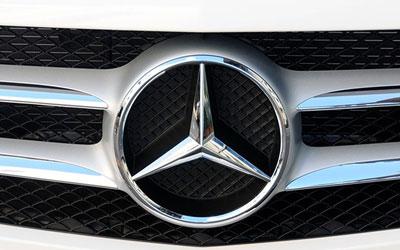 奔驰将推全新概念车 展示自动驾驶技术