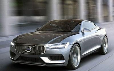 沃尔沃新车计划 将推双门轿跑和敞篷车
