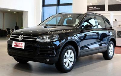 大众40余款车型价格上调 最高涨2.84万