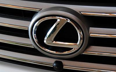 雷克萨斯新车计划 新CT/GS F/7座SUV等