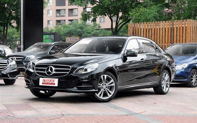北京奔驰E 180 L售价公布 售39.8万元