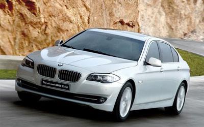BMW 5系支持《印象国乐》全国巡演感动郑州