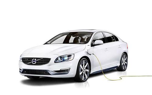 将4月22日上市 沃尔沃S60L插电式混动版