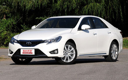 传丰田将全球停产锐志 国内或同步停产