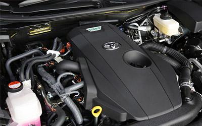 涡轮发动机烧油难题 丰田皇冠D-4ST有办法