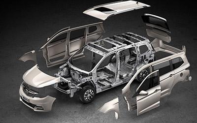 核心优势 长安欧尚的制胜秘诀 -最新资讯 汽车新闻 汽车导购 汽车评测 高清图片
