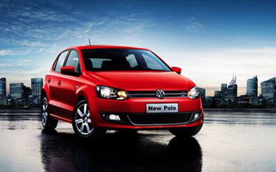 上汽大众2016款POLO上市 售价7.59万起