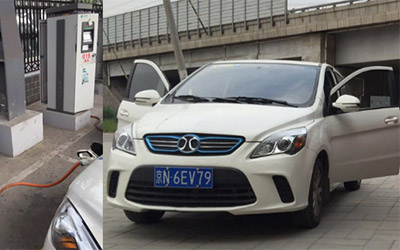 从EV200到EU260 一位北京纯电动车主真实心声