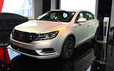 年内推3款新车型 上汽集团新能源车计划