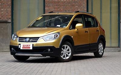 启辰三款新车型正式上市 售价7.33万起