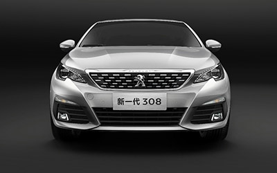 颜料兼备 新一代308为中级车市场再添精彩一笔