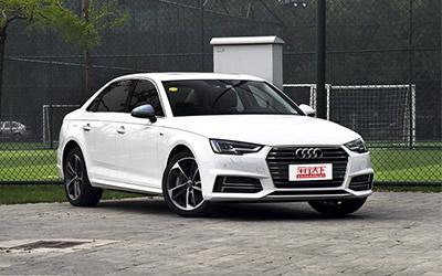 五款车型供选 新奥迪A4L 9月10日上市