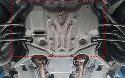 全方位了解发汽车发动机下护板