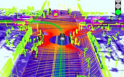 联合国主导新标准 自动驾驶引导未来出行
