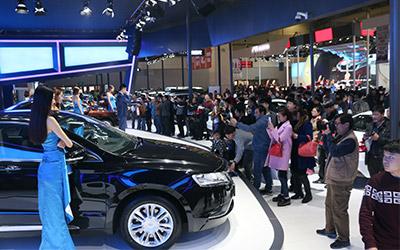 不可错过的多重福利攻略带你玩转郑州国际车展