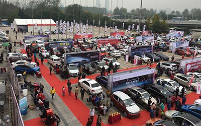 为何年底买车消费者都选择了北京惠民团车节