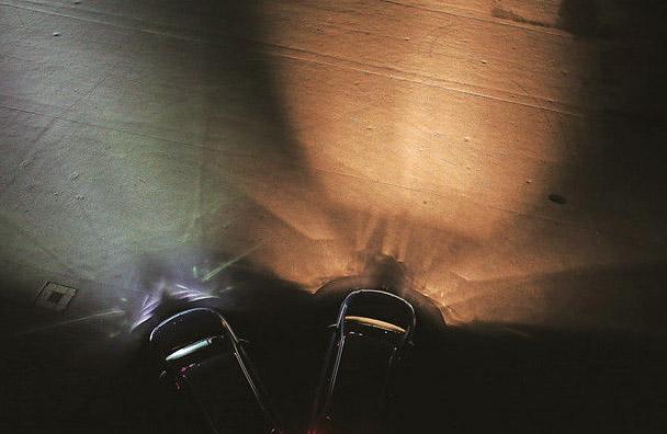 沃尔沃S90痛失 优 只因大灯 黑高清图片