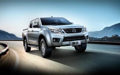 瑞迈汽油低油耗与高动力挑T性能 一路芯动预售