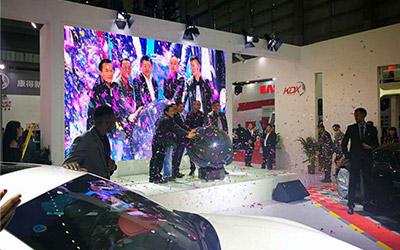 KDX创新技术引领汽车后市场智能新狂潮