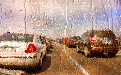 瓜子二手车教你做好春雨前的七个部位保养_图片新闻
