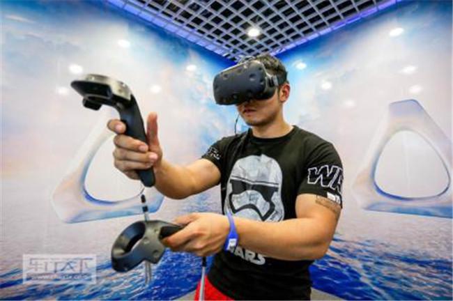 4月28日大连车展黑科技、新体验!VR看车展