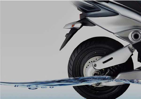 立马电动车:5大核心技术铸就高端运动第一品牌