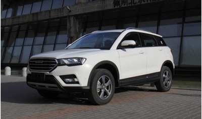 最高官降1.78万,哈弗H6 Coupe1.5T成12万SUV超值之选