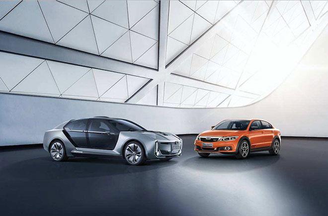 首页 新闻中心 行业动态 正文    对汽车生产而言,技术和研发是核心.